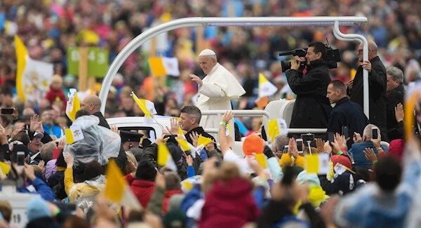 Forgiveness, Repentance, & ThePope