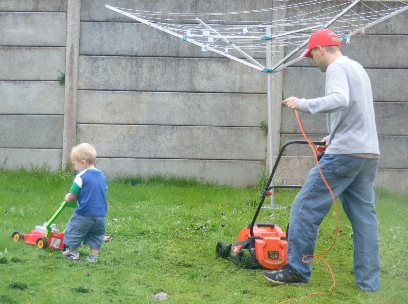 Happy Chores