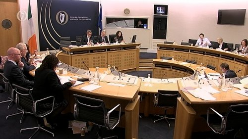 Health Committee Doesn't Mind A Bit Of Suffering