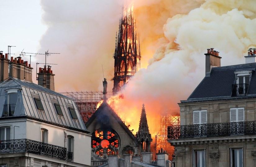 Farewell, Notre Dame