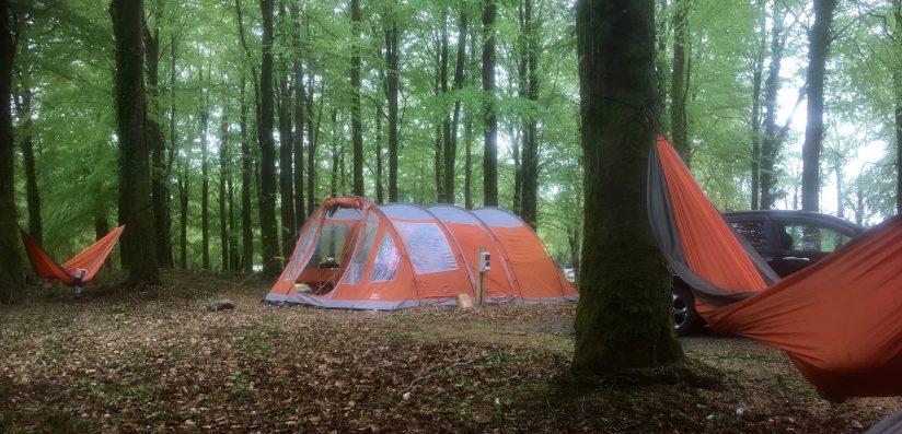 Why Is CampingFun?