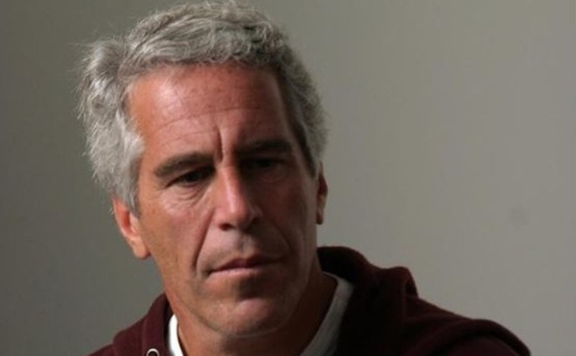 Jeffery Epstein And The Failure Of Justice