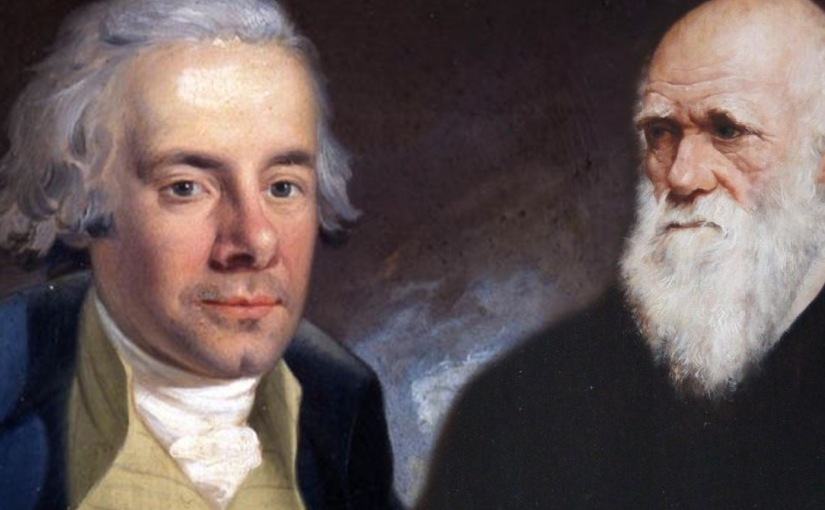 Two British White Men And The Foundations Of RacialEquality