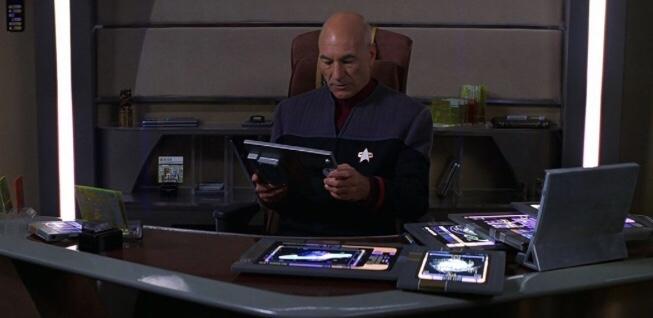 What Star TrekMissed